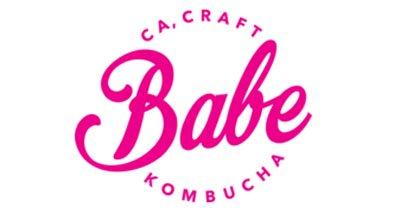Babe Kombucha On Tap™
