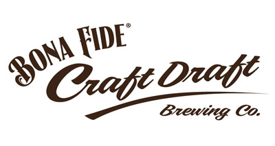 Bona Fide Craft Draft Coffee