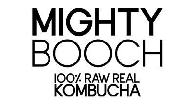 Mighty Booch Kombucha On Tap™